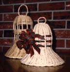DVD113 bell basket
