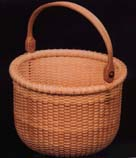 DVD309 nantucket basket