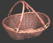 DVD413 old shopping basket