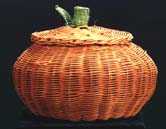 DVD510 Pumpkin Basket