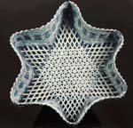 DVD512 Star of David Basket
